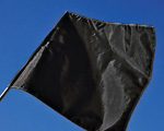 Černé vlajky